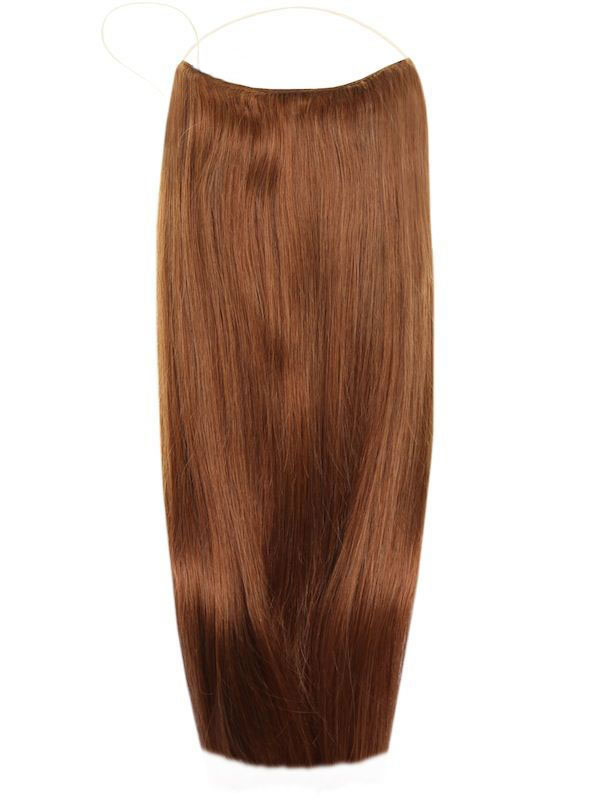 Flip In 100 Remy Human Secret Straight Hair Extensions 10 Golden