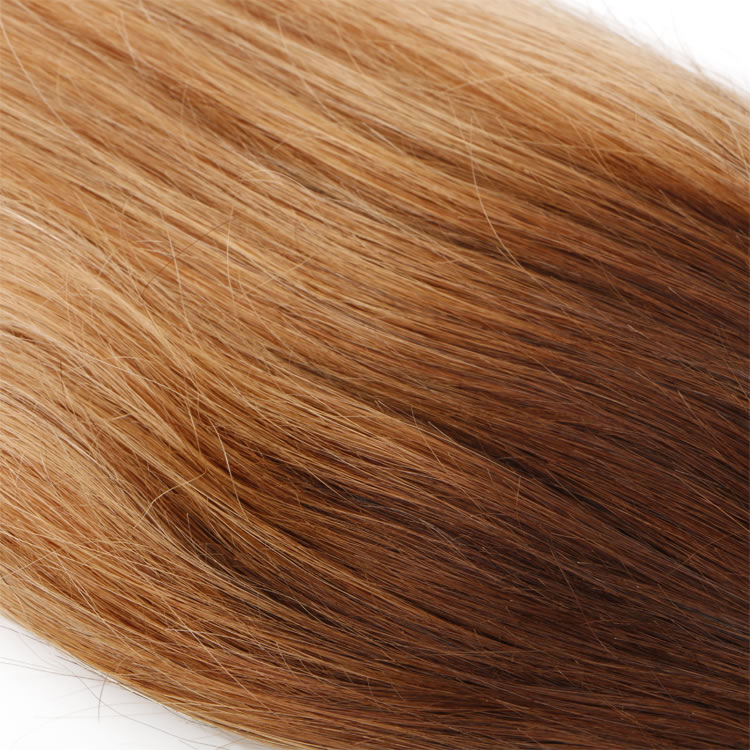 100 Remy Human Straight Hair 3 Bundles 1b427 Caramel Blonde